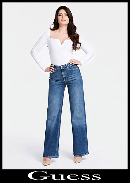 New arrivals Guess denim 2020 for women 27