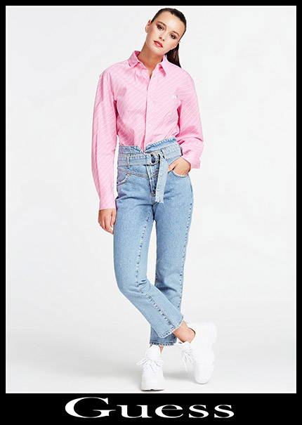 New arrivals Guess denim 2020 for women 4
