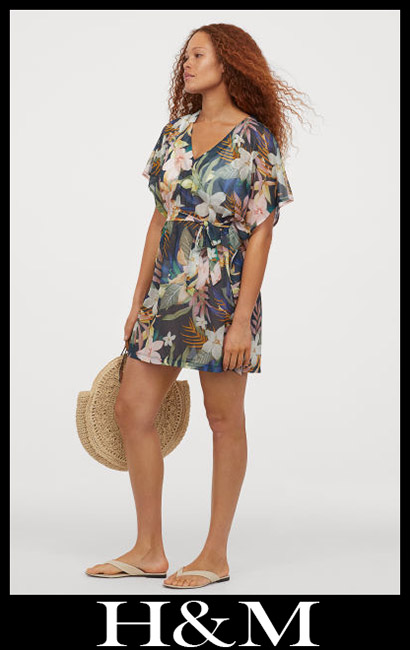 New arrivals HM clothing 2020 for women 1