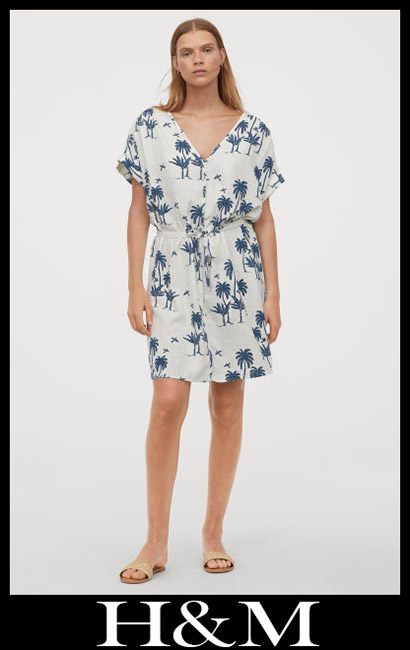 New arrivals HM clothing 2020 for women 11