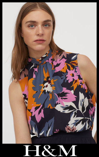 New arrivals HM clothing 2020 for women 13
