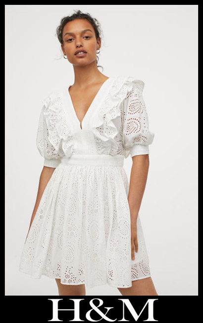 New arrivals HM clothing 2020 for women 14