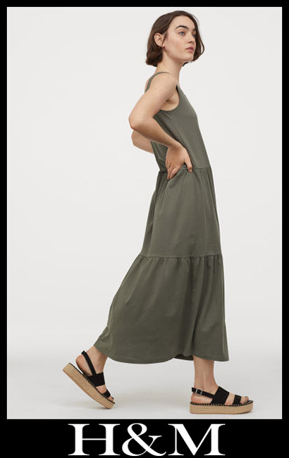 New arrivals HM clothing 2020 for women 4