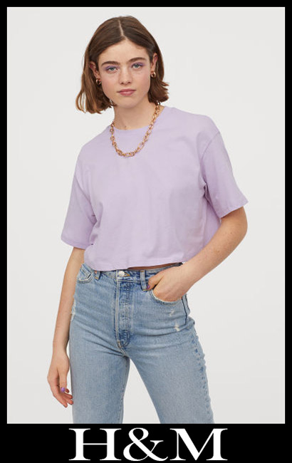 New arrivals HM clothing 2020 for women 5