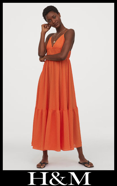 New arrivals HM clothing 2020 for women 9