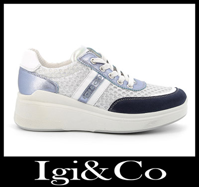New arrivals IgiCo shoes 2020 for women 1