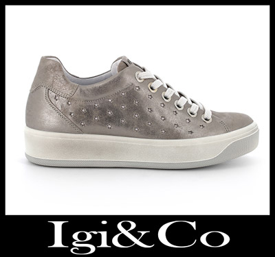 New arrivals IgiCo shoes 2020 for women 10