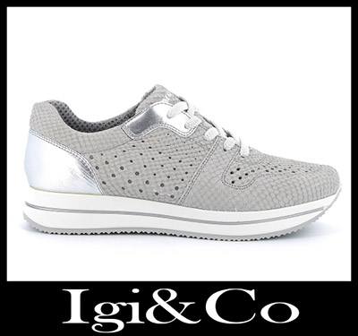 New arrivals IgiCo shoes 2020 for women 11