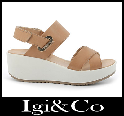 New arrivals IgiCo shoes 2020 for women 12