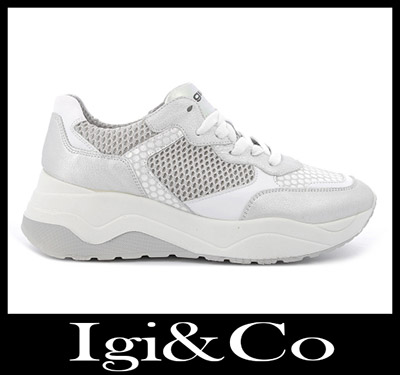 New arrivals IgiCo shoes 2020 for women 13