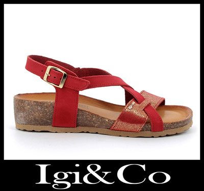 New arrivals IgiCo shoes 2020 for women 14