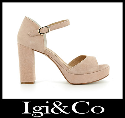 New arrivals IgiCo shoes 2020 for women 15