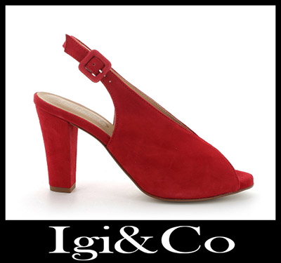 New arrivals IgiCo shoes 2020 for women 16