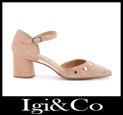 New arrivals IgiCo shoes 2020 for women 17