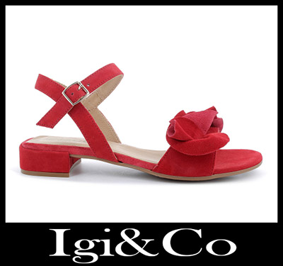New arrivals IgiCo shoes 2020 for women 18