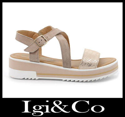 New arrivals IgiCo shoes 2020 for women 19