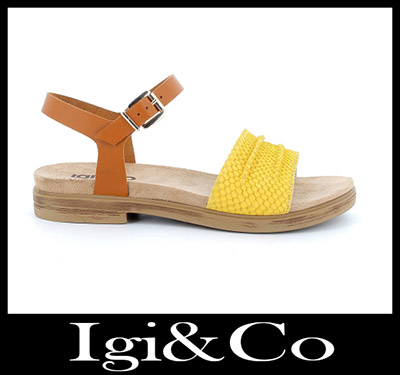 New arrivals IgiCo shoes 2020 for women 2