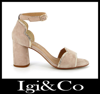 New arrivals IgiCo shoes 2020 for women 20