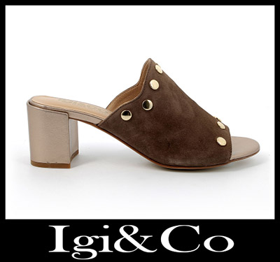 New arrivals IgiCo shoes 2020 for women 21