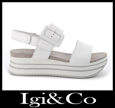 New arrivals IgiCo shoes 2020 for women 3
