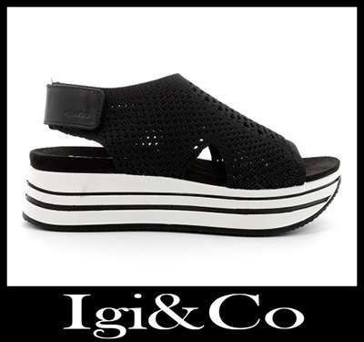 New arrivals IgiCo shoes 2020 for women 4