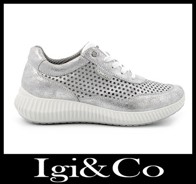 New arrivals IgiCo shoes 2020 for women 5