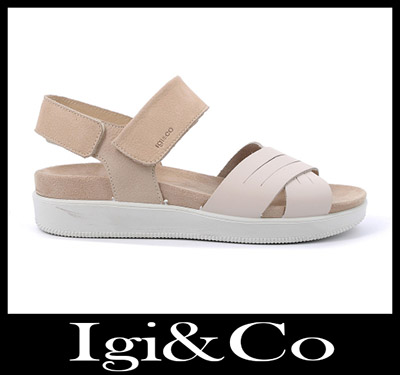 New arrivals IgiCo shoes 2020 for women 6