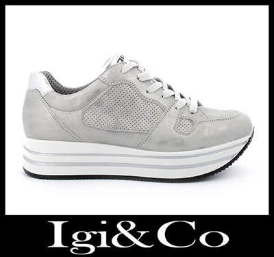 New arrivals IgiCo shoes 2020 for women 7