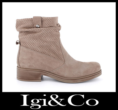 New arrivals IgiCo shoes 2020 for women 8