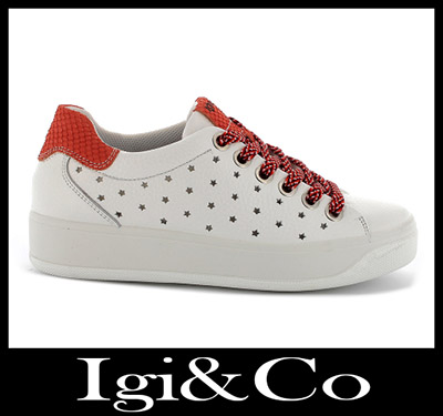 New arrivals IgiCo shoes 2020 for women 9