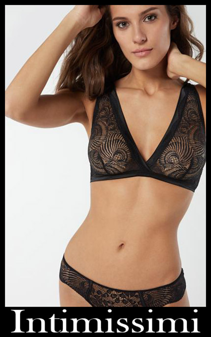 New arrivals Intimissimi accessories 2020 for women 13