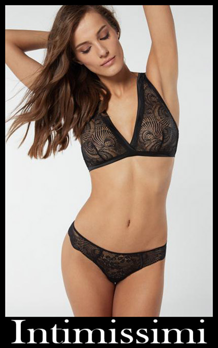 New arrivals Intimissimi accessories 2020 for women 16