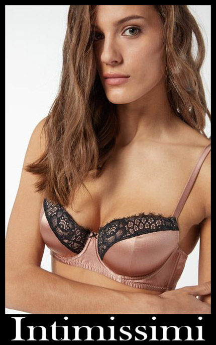 New arrivals Intimissimi accessories 2020 for women 18
