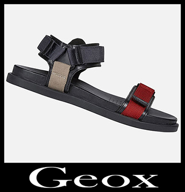 Sandals Geox shoes 2020 new arrivals for men 1
