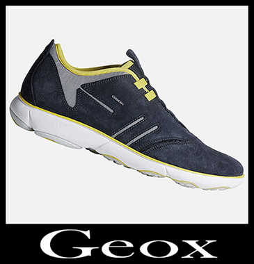 Sandals Geox shoes 2020 new arrivals for men 11