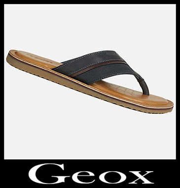Sandals Geox shoes 2020 new arrivals for men 12