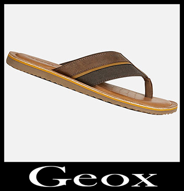 Sandals Geox shoes 2020 new arrivals for men 13