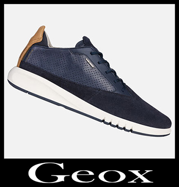 Sandals Geox shoes 2020 new arrivals for men 14