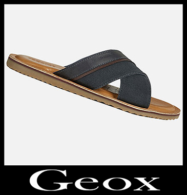 Sandals Geox shoes 2020 new arrivals for men 15