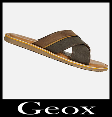 Sandals Geox shoes 2020 new arrivals for men 16