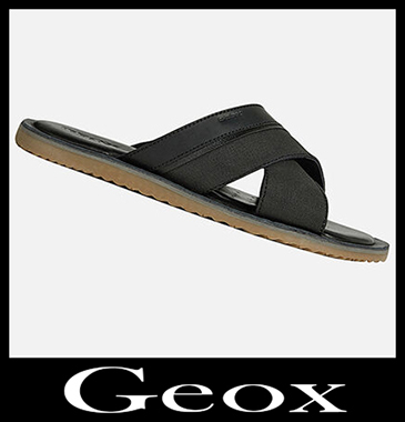 Sandals Geox shoes 2020 new arrivals for men 17