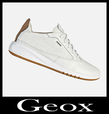 Sandals Geox shoes 2020 new arrivals for men 18