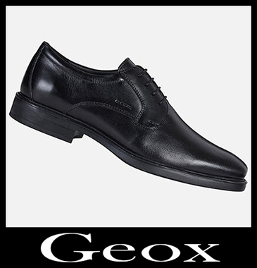 Sandals Geox shoes 2020 new arrivals for men 20