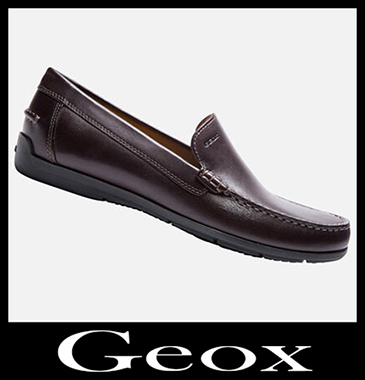 Sandals Geox shoes 2020 new arrivals for men 21