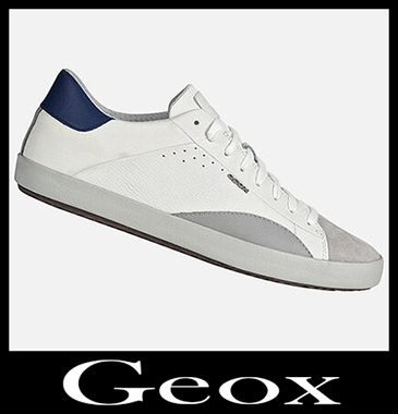 Sandals Geox shoes 2020 new arrivals for men 22