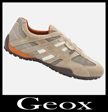 Sandals Geox shoes 2020 new arrivals for men 23