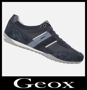 Sandals Geox shoes 2020 new arrivals for men 24