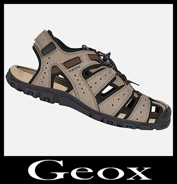 Sandals Geox shoes 2020 new arrivals for men 25