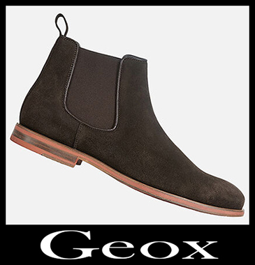 Sandals Geox shoes 2020 new arrivals for men 27