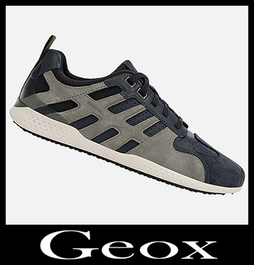 Sandals Geox shoes 2020 new arrivals for men 3